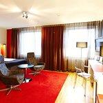 ProfilHotels Savoy Hotel Photo