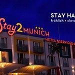 Foto de Stay2Munich Hotel & Serviced Apartments