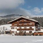 Harmls Aparthotel, familiäres Apartmenthaus nahe der Skipiste und Apres Ski Lokalen mit Sauna