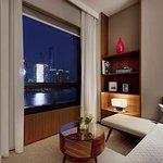 Les Suites Orient, Bund Shanghai Resmi