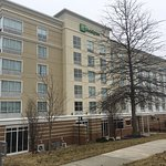 Foto de Holiday Inn Kansas City Airport