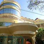 Photo of Heritage Plaza Hotel