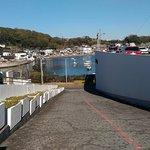 Foto de Sajima Marina Hotel