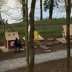 cabanes des korrigans