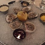 Ricks Erwin's Nantucket Seafood Foto
