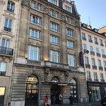 Photo of Citadines Saint-Germain-des-Pres Paris