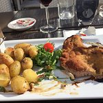 Foto de La Regence Café