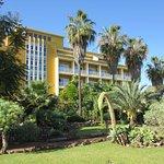 Hotel Tigaiga Foto