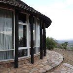 Mpata Safari Club Foto