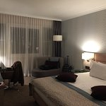 Hotel Crowne Plaza Berlin City Centre Foto