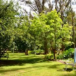 A very beautiful property, gorgeous gardens! Louise & Chris, made our stay very relaxed & enjoya