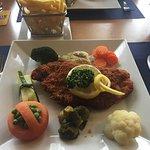 Restaurant Frohsin