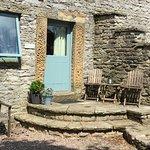 Foto de Haddon Grove Farm Cottages