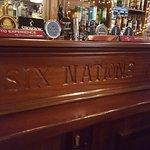 Six Nations Pub.