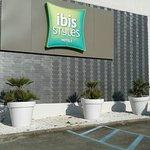 Photo de Ibis Styles Lorient