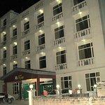 Hotel Shree Ram Katra
