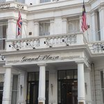Foto de The Park City Grand Plaza Kensington Hotel