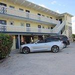 Photo de Harbor Lights Motel