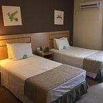 Foto de Comfort Hotel Franca
