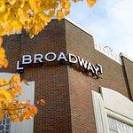 Broadway Cinema Letchworth, post-refurbishment 2016