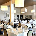 A sophisticated restaurant with excellent service and great cosmopolitan cuisine.