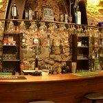 O nosso Bar, esta aberto ate as 02.00h