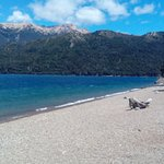Playa Lago Gutierrez
