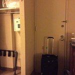 large-ish room