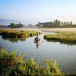 """Photo of """"La Route du Sel"""" Canoe trips"""
