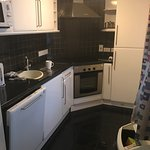 Lovely 2 bed gold chalet