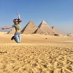 Mina Samir Egypt Tour Guide