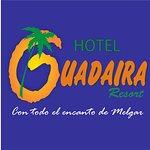 Logo - HOTEL GUADAIRA RESORT