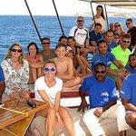 Photo de Emperor Divers Hurghada - Day Tours