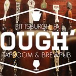 Hough's Taproom, Pittsburgh PA