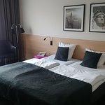 Hotel Odense Foto