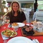Aphrodite Restaurant Foto