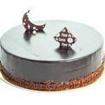One of our specialty French mousse cakes.