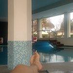 Photo de Hotel Aqua