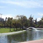 Bonito parque