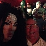 Cher & I - fantastic!