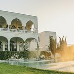Viñamar of Casablanca, the house of the Sparklingwine.