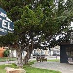 Funky Motel in Santa Barbara Wine Country