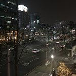 Photo de Hotel Skypark Dongdaemun I
