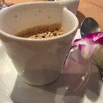 Foto de La Notte Restaurant