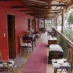 Photo of Casa Panqarani