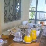 Foto de Hotel Los Cedros