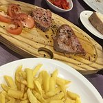 Venecia Steakhouse