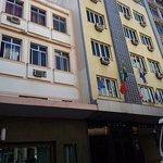 Foto de Hotel Pouso Real