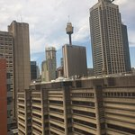 Photo de Adina Apartment Hotel Sydney Town Hall