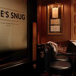 Gene's Snug at Owen Mac's Bar